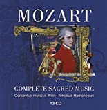 Complete Sacred Music [Box Set]