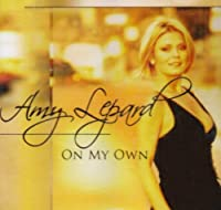 On My Own by Amy Lepard