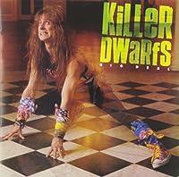 Big Deal by KILLER DWARFS (1990-10-25)
