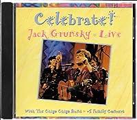 Celebrate! Jack Grunsky Live