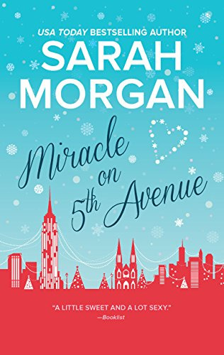 Miracle On 5th Avenue (From Manhattan with Love Book 3) (English Edition)