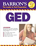 Barron's GED 2008-2009 (Barron's Ged (Book Only))