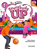 Everybody Up: Level 1: Student Book with Audio CD Pack: Link…