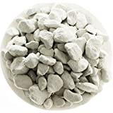 Newstone's Natural Zeolite Rock - Chunks of Large Natural Zeolite Rock, Mined From Japan (0.5kg / 500grams) - Great for Odour Removal in Room, Use in Aquarium to Remove Ammonium