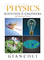Physics for Scientists & Engineers Vol. 2 (Chs 21-35) with MasteringPhysics®