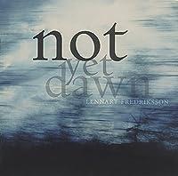 Not Yet Dawn