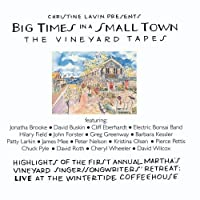 Big Times in a Small Town-Vineyard Tapes