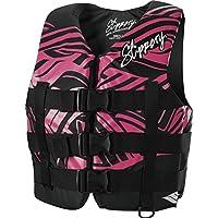 スリップリー ライフジャケット RAY レイベスト 女性 レディース JCI検査OK ジェットスキー マリンジェット 水上バイク slippery