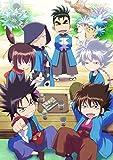 アニメ「ちるらんにぶんの壱」DVD[DVD]