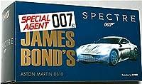 2017 Corgi 007 スペクター 1/36 アストンマーチン DB10 Aston Martin SPECTRE ボンドカー コーギー CC08002 ジェームズ ボンド