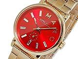 マークバイ マークジェイコブス MARC BY MARC JACOBS BAKER ベイカー クオーツ レディース 腕時計 MBM3347[並行輸入品]