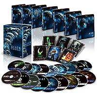 エイリアン 製作40周年記念 18枚組 コンプリート・ブルーレイBOX