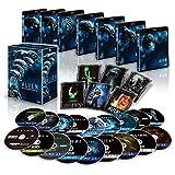 エイリアン 製作40周年記念 18枚組 コンプリート・ブルーレイBOX [Blu-ray]