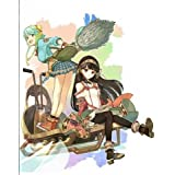 PS Vita シャリーのアトリエ Plus アニメイト特典 B2布ポスター シャリステラ シャルロッテ 黄昏の海の錬金術士