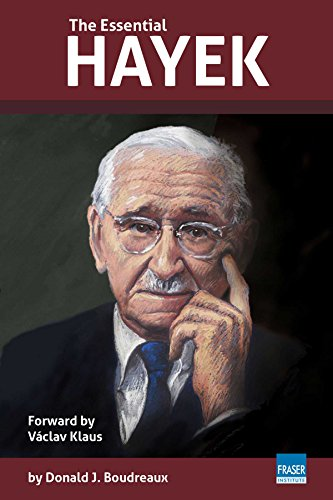 The Essential Hayek (English Edition)