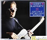 Get out of my life woman [Single-CD]