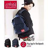 Manhattan Portage [マンハッタンポーテージ] / Big Apple Backpack(バックパック リュック デイパック)