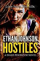 Hostiles: A Diane Pembrook Novel