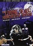 悪魔の墓場(1974)/ Living Dead at Manchester Morgue [北米版 DVD リージョン1] [Import]