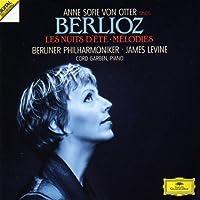Berlioz: Les Nuits D'ete/Melodies/Romeo Et Juliette