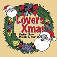LOVERS CHRISTMAS MIXED BY DJ BANA