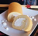 糖限郷 砂糖小麦不使用の糖限郷ロールケーキ 糖質96%オフ