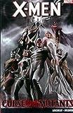 Curse of the Mutants (X Men) 画像