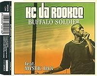 Buffalo soldier [Single-CD]