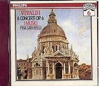 6 Concerti, Opus 6