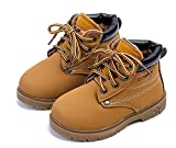 (ヴェルテックス スタイル) VERTEX STYLE 子供 靴 防寒 ブーツ (18cm, ブラウン)