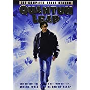 Quantum Leap: Complete First Season [DVD] [Import]