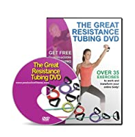 The Great Resistance Tubing DVD