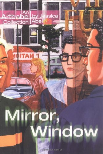 Download Mirror, Window: An Artbabe Collection 1560973846