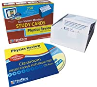 NewPath Learning High School Physics Study Card [並行輸入品]