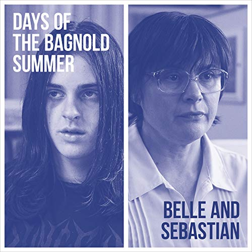 Days of the Bagnold Summer [Ex...