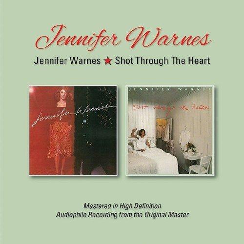 JENNIFER WARNES / SHOT THROUGH THE HEART (2IN1)