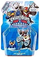 Skylanders Trap Team Full Blast Jet-Vac & Pet Vac Buddy Pack [並行輸入品]