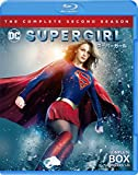SUPERGIRL/スーパーガール 2ndシーズン コンプリート・セット (1~22話・4枚組) [Blu-ray]