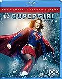 SUPERGIRL/スーパーガール<セカンド・シーズン> コンプリート・セット[Blu-ray]