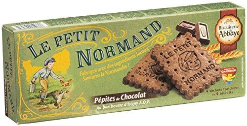 アベイ ノルマンディ チョコチップクッキー140g