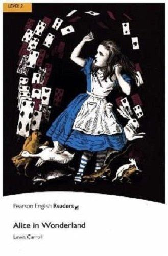 Penguin Readers: Level 2 ALICE IN WONDERLAND (Penguin Readers, Level 2)の詳細を見る