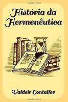 História da Hermenêutica