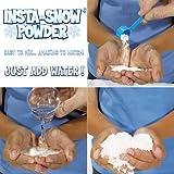 Insta-Snow Powder - Instant Magic Snow, 100g