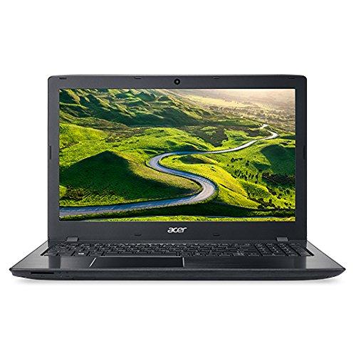 Acer Aspire E5 (Black)