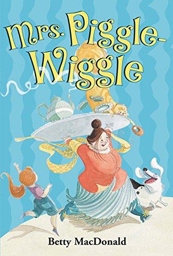 Mrs. Piggle-Wiggleの詳細を見る