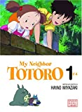 My Neighbor Totoro (My Neighbor Totoro (Prebound))