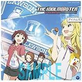 TVアニメ「アイドルマスター」オープニング・テーマ::READY!!  HMV/LAWSONオリジナル特典 アナザージャケット