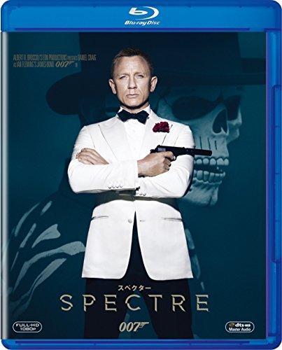 007 スペクター [AmazonDVDコレクション] [Blu-ray]