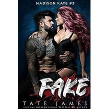 FAKE (Madison Kate Book 3)