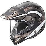 アライヘルメット Arai/オフロードヘルメット/TOUR CROSS 3 MESH ツアークロス3 メッシュ カラー:サンド(つや消し) サイズ:(55-56)